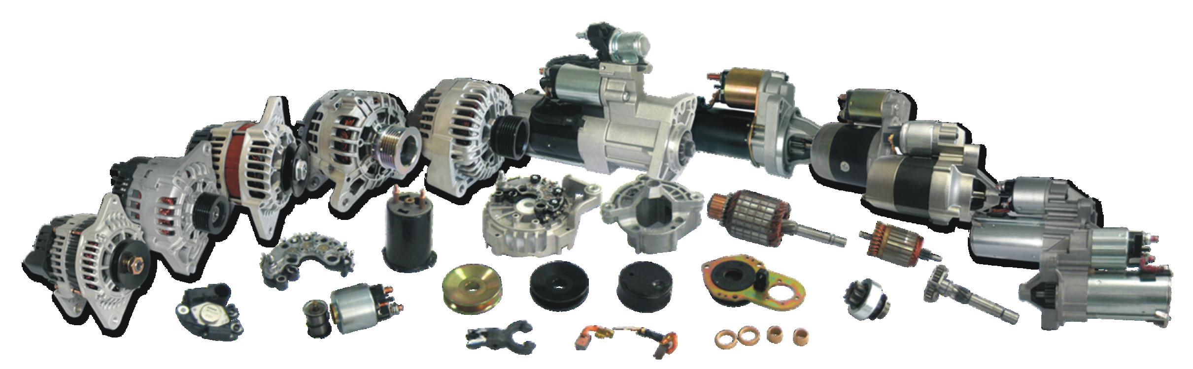 Reparatii electromotoare si alternatoare Service AUTOPAVEL