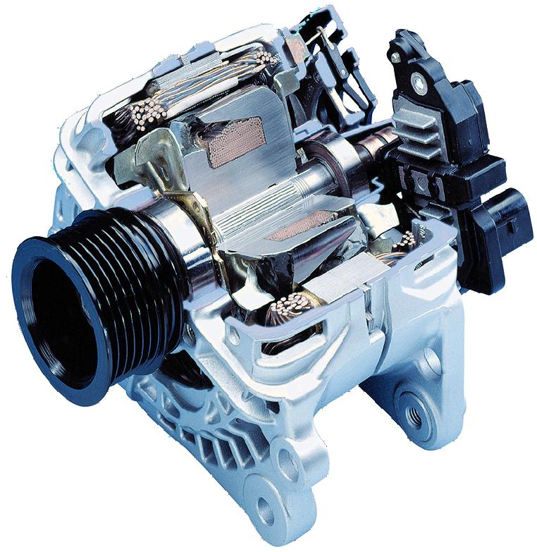 Reparatii alternatoare si electromotoare AUTOSERVICE PAVEL